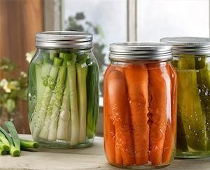 pickle jar inspection