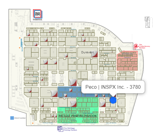 pack-expo-2018-map