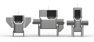 Peco-InspX Lineup of machines